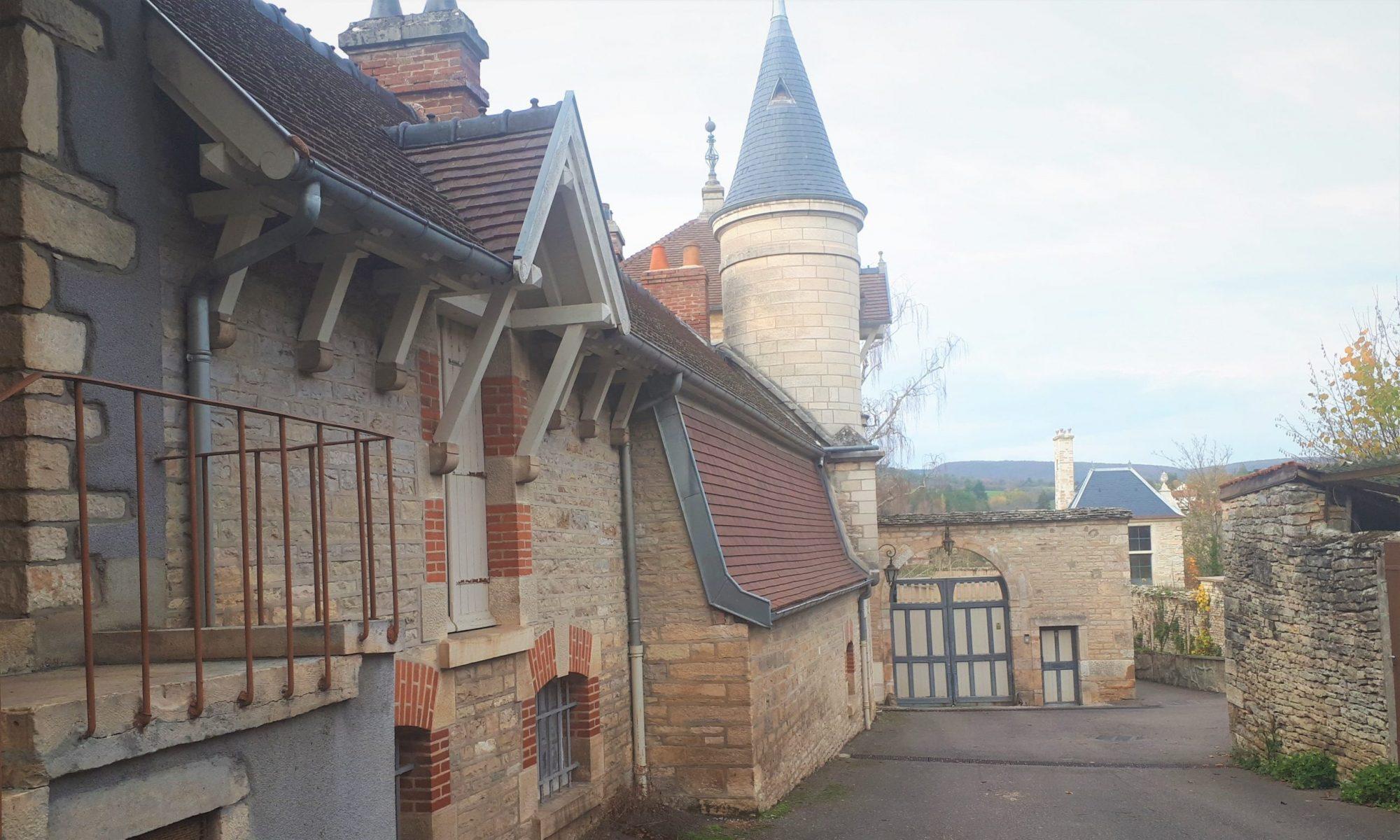 Fleurey-sur-Ouche
